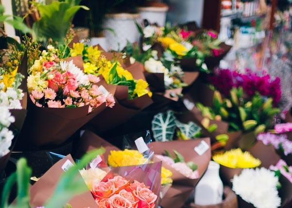Florist In Hawthorne 2