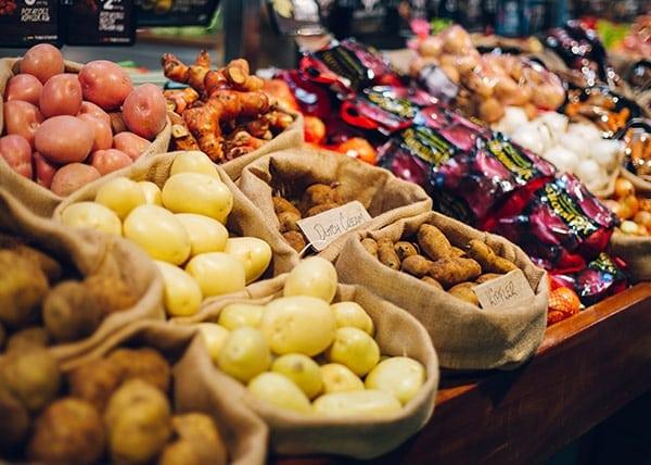 Brisbane Fruit And Vegetable Shop Hawthorne