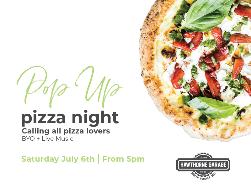 Whats On Pop Up Pizza 2019 06 06