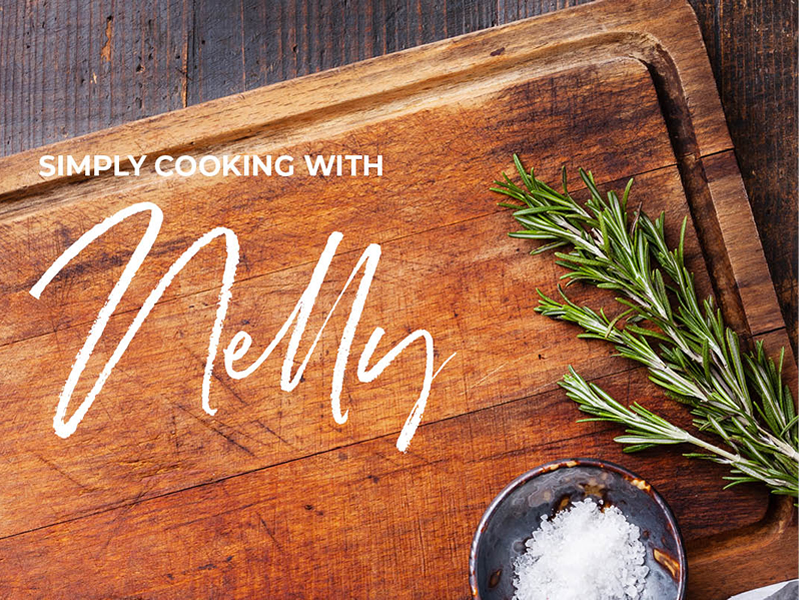 Whats On Simply Cooking With Nelly 2019 09 02