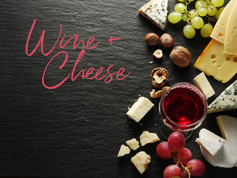 Whats On Wine Cheese 2019 09 18