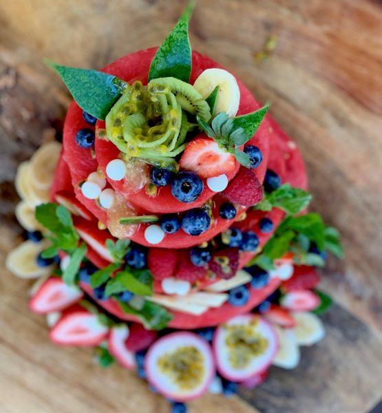 Recipe Watermelon Cake02