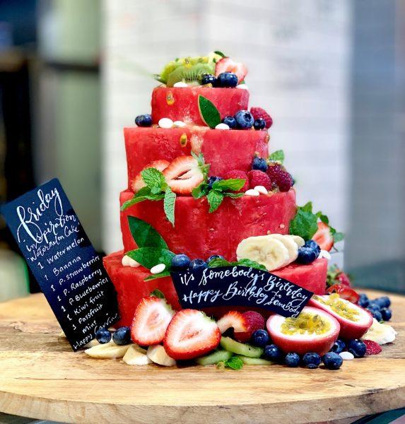 Recipe Watermelon Cake03