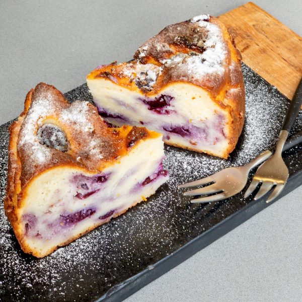 Recipe Blueberry Ricotta Cake01