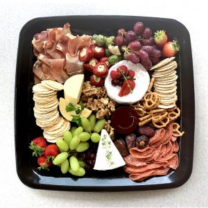 Charcuterie Cheese Platter