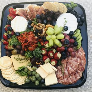Catering Charcuterie Antipasto Platter01
