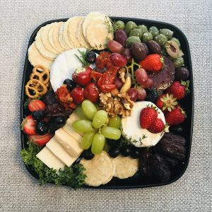 Catering Cheese Platter01