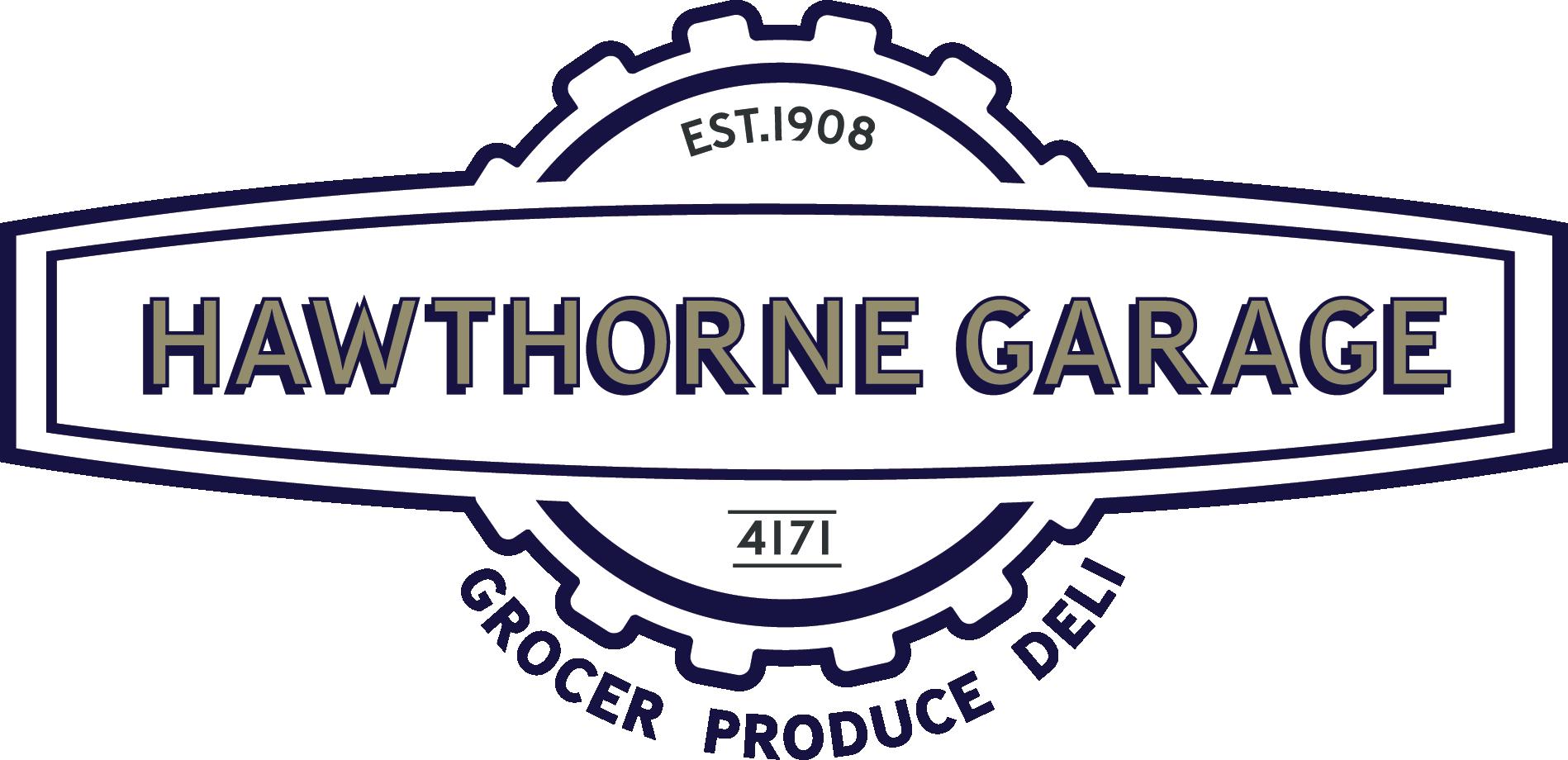 Hawthorne Garage