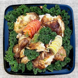 Product Cold Chicken Platter